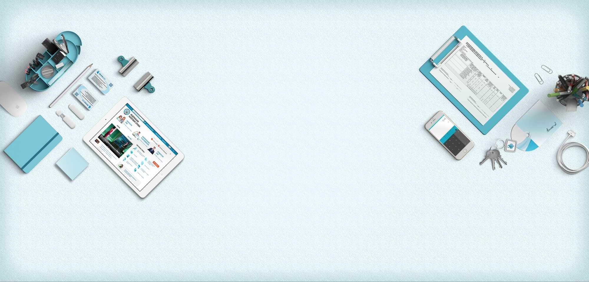 Header Image - Электронная подпись для любых задач