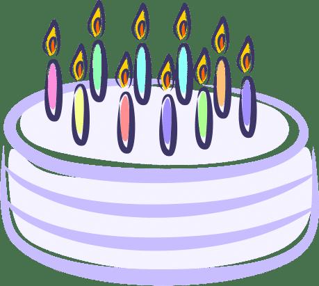 18 ноября нашей компании исполняется 21 год! 2
