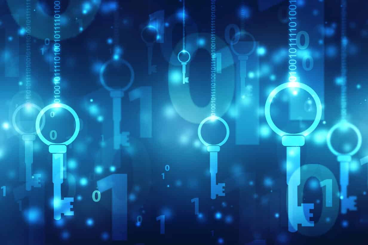 Средства криптографической защиты информации