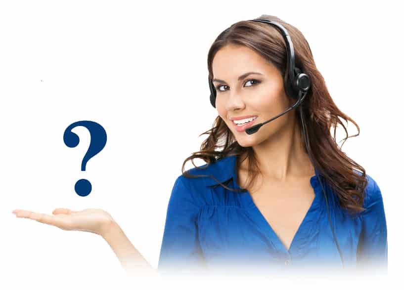 Поддержка, консультации, ответы на вопросы при выпуске ЭЦП или программным продуктам